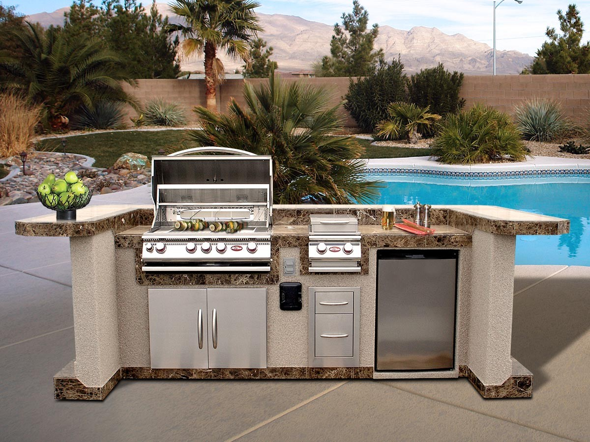 bbq outdoor kitchen islands california spas pavillion islands pv7000 pavillion 8 4352