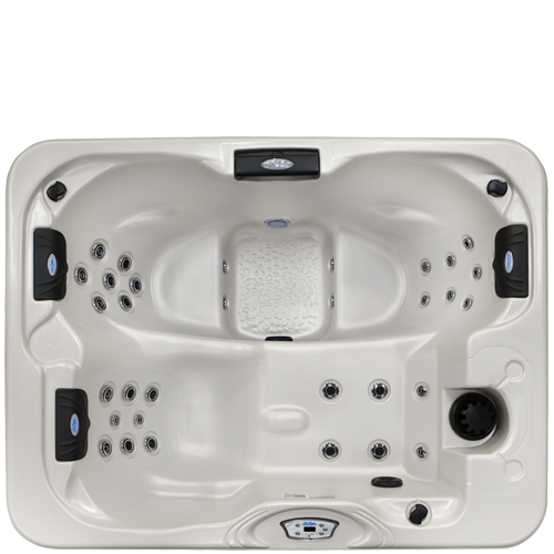 Cal Spas Kona PPZ-537L   3-Person Hot Tub with 37 Jets