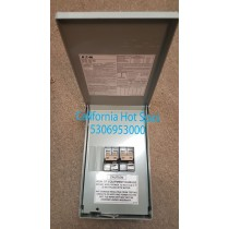 hotspring spas, Caldera, GFCI breaker Box 301755