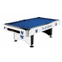 Imperial International - MLB New York Yankees Pool Table - 64-2001