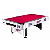Imperial International - MLB Twins Pool Table - 64-2017