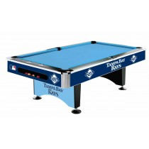 Imperial International - MLB Tampa Bay Rays Pool Table - 64-2019