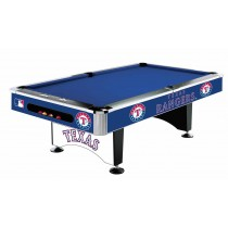 Imperial International - MLB Texas Rangers Pool Table - 64-2020
