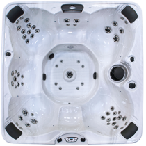 Bel Air EP-861B   6-Person Hot Tub with 61 Jets