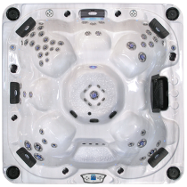Bel Air PL-861B   6-Person Hot Tub with 61 Jets