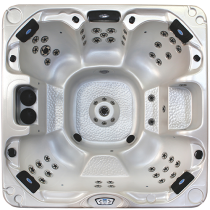 Cancun EC-864B   6-Person Hot Tub with 64 Jets
