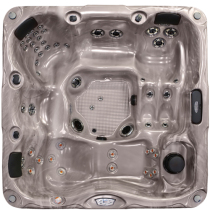Cal Spas EC-754Dl, Double Lounger Spa