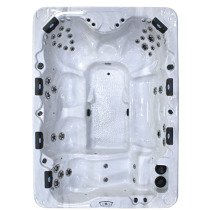 Newporter EC-948L   6-Person Hot Tub with 48 Jets