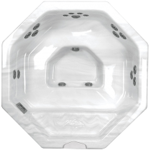 Octagon IGJ-402-16  16-jet, 7-person Jetted Spa