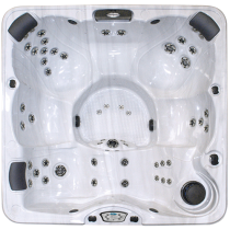 Pacifica EP-761L   6-Person Hot Tub with 61 Jets