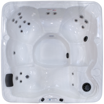 Pacifica PZ-722L   6-Person Hot Tub with 22 Jets