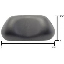 CAL SPAS PILLOW INFINITY CHARCOAL ACC01401050