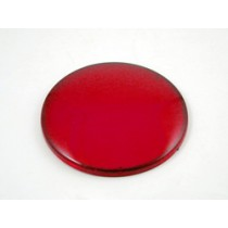 CAL SPAS RED LENS INSERT JUMBO SPA LIGHT '03 (C-09/03) LIT16100155