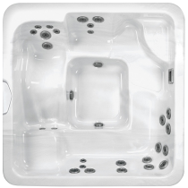 Square IGJ-403-26  26-jet, 7-person Jetted Spa
