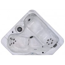 Cal Spas 2 Person 110v Plug in hot tub