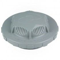 Frog mineral in-line cap