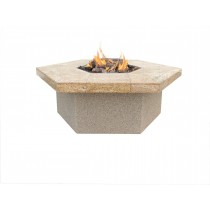 Cal Flame Outdoor Gas Firepit FPT-401