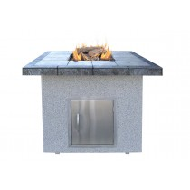 Cal Flame Outdoor Gas Firepit FPT-S302