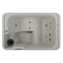 Freeflow Spas Mini 2 person hot tub