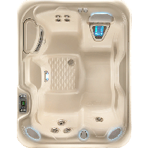 Hotspring Spas Highlife Jetsetter Hot Tub