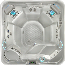 Hotspring Spas Vanguard Highlife Hot Tub