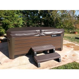 2019 Pre-Owned Hotspring Spas Jetsetter NXT LX 3 Person Hot Tub