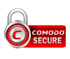 California Hot Spas secured by Comodo