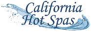 California Hot Spas
